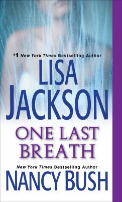 Cover image for One last breath