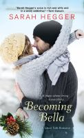 Cover image for Becoming Bella