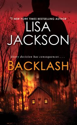 Cover image for Backlash