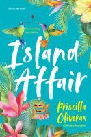 Cover image for Island affair