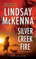 Cover image for Silver Creek fire