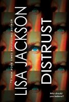 Cover image for Distrust