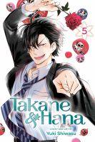 Cover image for Takane & Hana. 5