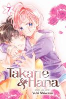 Cover image for Takane & Hana. 7