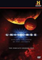 Cover image for The universe. The complete season four