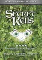 Cover image for The secret of Kells