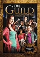 Cover image for The guild. Season five