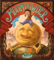 Cover image for Moonpowder