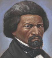 Cover image for Frederick's journey : the life of Frederick Douglass