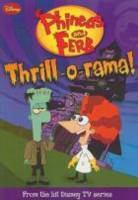 Cover image for Thrill-o-rama!