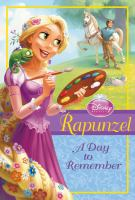 Cover image for Rapunzel : a day to remember