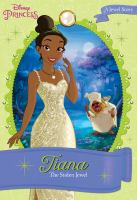 Cover image for Tiana : the stolen jewel