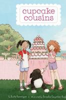 Cover image for Cupcake cousins
