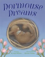 Cover image for Dormouse dreams