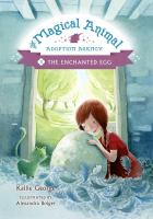 Cover image for The enchanted egg