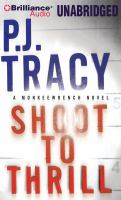 Cover image for Shoot to thrill