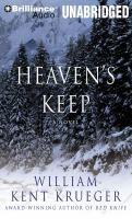 Cover image for Heaven's keep