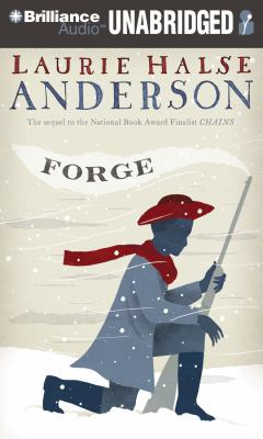 Cover image for Forge