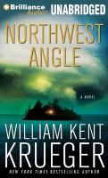 Cover image for Northwest angle