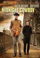 Cover image for Midnight cowboy