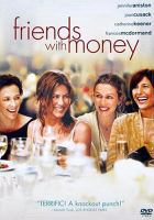 Cover image for Friends with money