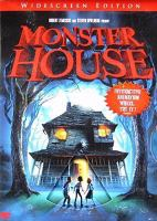 Cover image for Monster house