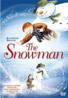 Cover image for The snowman