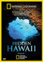 Cover image for Hidden Hawaii