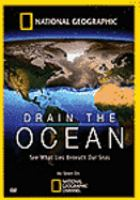 Cover image for Drain the ocean
