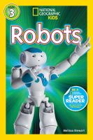 Cover image for Robots