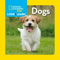 Cover image for National Geographic kids. Dogs