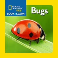 Cover image for National Geographic kids. Bugs