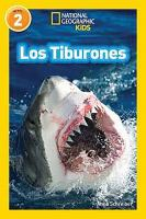 Cover image for Los tiburones