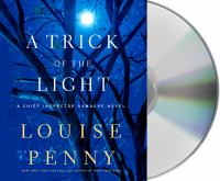 Cover image for A trick of the light