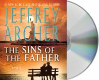 Cover image for The sins of the father : a novel