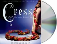 Cover image for Cress