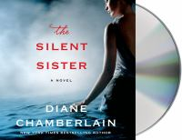 Cover image for The silent sister