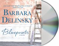 Cover image for Blueprints : a novel