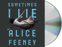 Cover image for Sometimes I lie