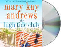 Cover image for The high tide club