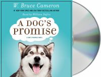 Cover image for A Dog's Promise A Novel