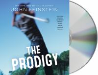 Cover image for The prodigy