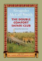 Cover image for The Double Comfort Safari Club