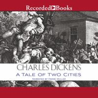 Cover image for A tale of two cities
