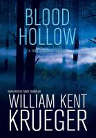 Cover image for Blood hollow