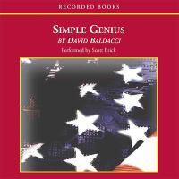 Cover image for Simple genius