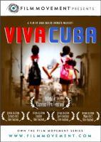 Cover image for Viva Cuba