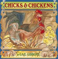 Cover image for Chicks and Chickens