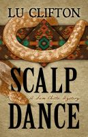 Cover image for Scalp dance : a Sam Chitto mystery