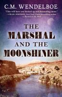 Cover image for Marshal and the moonshiner